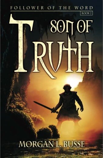 Son of Truth cover